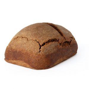 bemielė becukrė ruginė duona