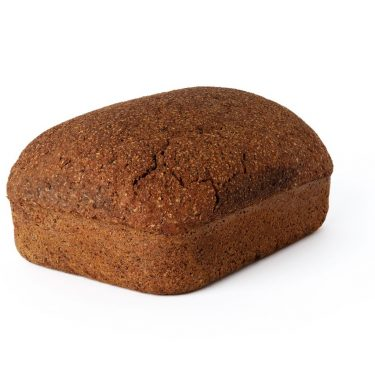 rupioji bemielė duona