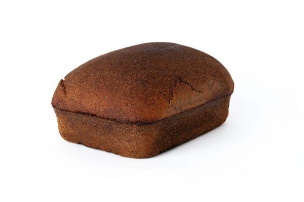 tradicinė bemielė ruginė duona