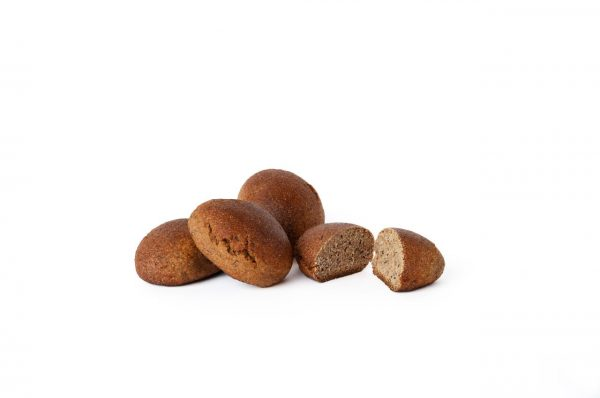 ruginiai duoniukai